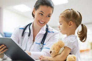 Children's Urgent Care Galveston TX